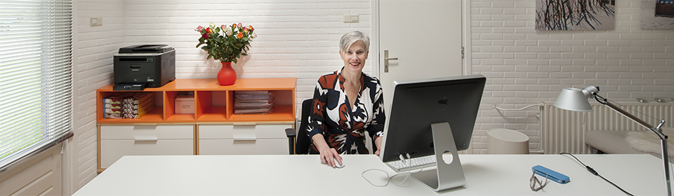 tekstschrijver Eveline Bets Arnhem voor goede, mooie, duidelijke tekst