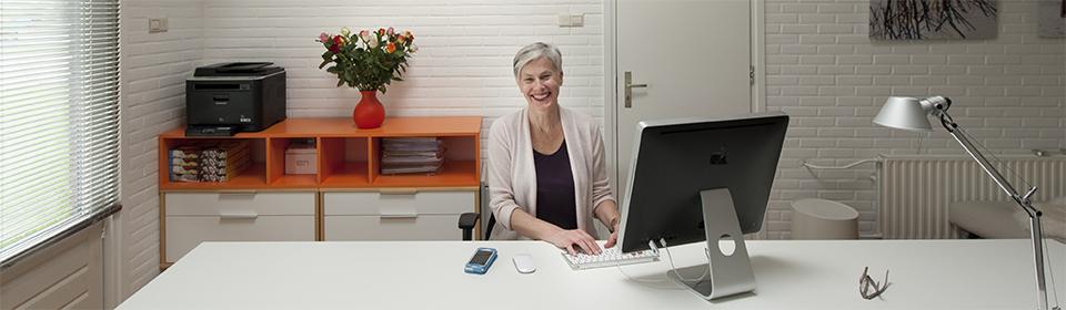 Beter leren schrijven doe je bij tekstschrijver Eveline Bets Arnhem