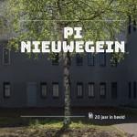 Cover PI Nieuwegein jubileumboek